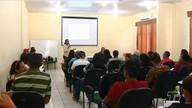 Lideranças comunitárias de Santarém passam por formação nesta quinta-feira (15)