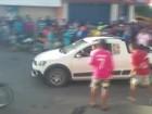 Após acidente, Justiça suspende carreatas políticas em Mata Grande