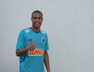 Mayke Cruzeiro (Foto: Maurício Paulucci)