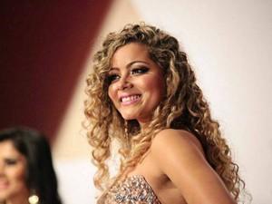 Miss Mundo Minas Gerais 2014 em Patos de Minas (Foto: Noivas By Carlos Junior/ Divulgação)