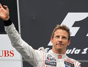 Button gp da china (Foto: Reuters)