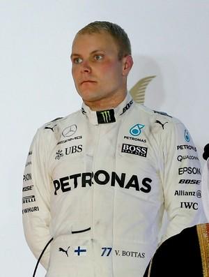Valtteri Bottas no GP do Bahrein