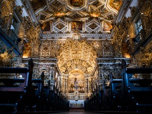 igreja de são francisco bahia (Foto: Egi Santana/G1)