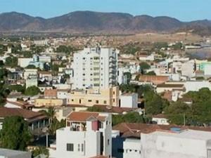 seca em guanambi (Foto: Reprodução/TV Bahia)
