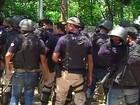 Polícia mata suspeito de ataque terrorista reivindicado pelo EI (GloboNews)