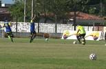 Botafogo volta aos treinos de olho nas duas partidas que vai fazer fora de casa