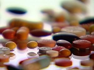 Remédios (Foto: BBC)