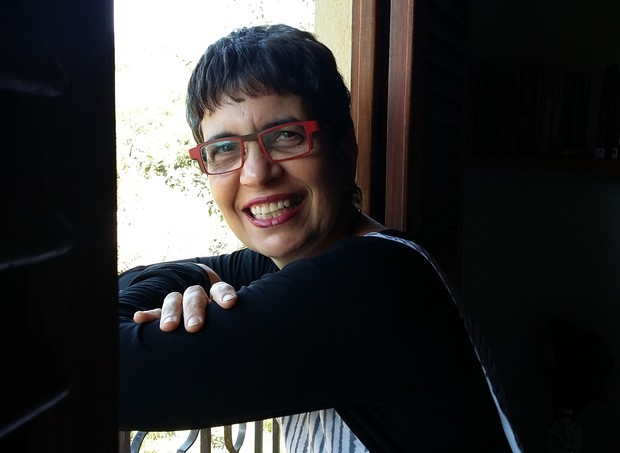 Marilda Castanha  (Foto: Divulgação)