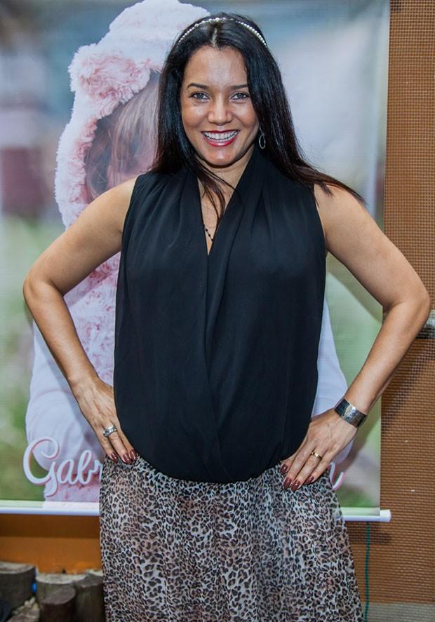 Monica Carvalho Nude Photos 49