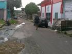Homem é morto a tiros por dupla em moto em rua na Z. Leste de Manaus
