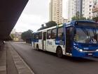 Linhas de ônibus são reforçadas em Salvador para a Lavagem do Bonfim