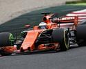 Fernando Alonso exige uma reação imediata da Honda sobre motores