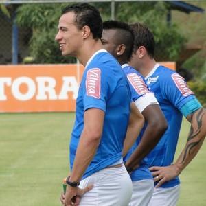 Leandro Damião Cruzeiro (Foto: Lucas Borges)