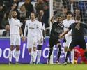 Leicester goleia Swansea fora de casa e reassume a liderança da competição