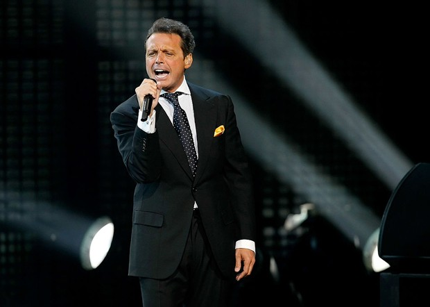 Luis Miguel (Foto: Getty Images)