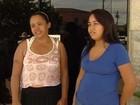 Família luta por cirurgia para bebê que só tem parte do coração, em GO