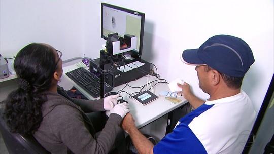 TRE promove ação para incentivar cadastramento biométrico no Grande Recife