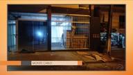 Giro de notícias: Agência bancária é alvo de explosão em Monte Carlo, no Oeste de SC