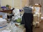Polícia flagra laboratório clandestino de agrotóxicos em Araguari