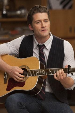 Alunos se despedem no último episódio de Glee (Foto: Divulgação / Twentieth Century Fox)