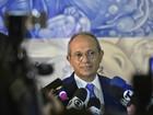 Hartung anuncia superávit no ES e mantém secretariado para 2017