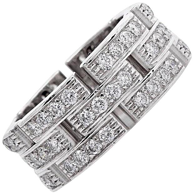 Bracelete Cartier (Foto: Divulgação)