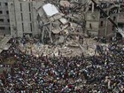 Bangladesh pede prisões por queda de prédio com mil mortos em 2013