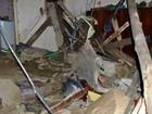 Crianças morrem em desabamento de laje de casa em Itamarati de Minas