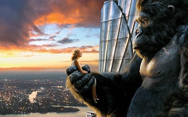 King Kong (2005) (Foto: Divulgação)