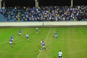 São José x Taubaté Copa Paulista  (Foto: Danilo Sardinha/GloboEsporte.com)