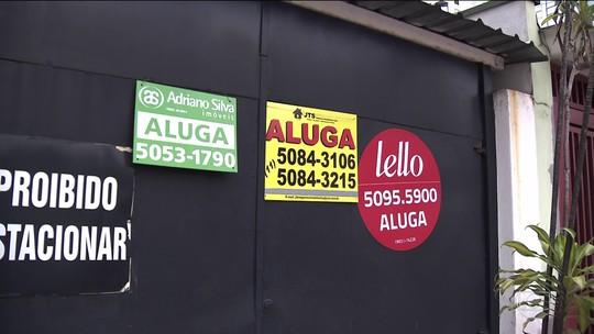 Na crise, preço de aluguéis novos fica quase 12% mais barato, aponta Fipe