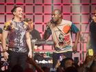 Wesley Safadão e Thiaguinho fazem show em Campos, RJ, nesta sexta