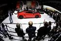 Veja imagens dos carros do Salão de Frankfurt