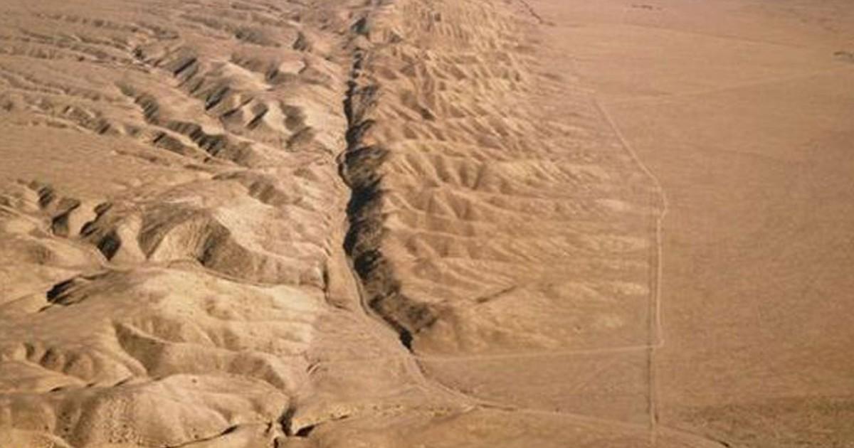 San Andreas: O perigo real de uma das falhas geológicas mais temidas do mundo