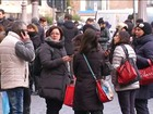 Terremotos em série assustam região central da Itália