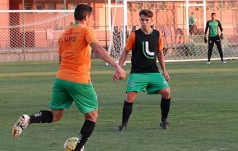 Desfalques abrem oportunidade para Zé Ricardo no jogo contra o Santos