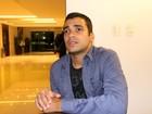 Gustavo Lins faz show 'intimista' em bar na Zona Centro-Sul de Manaus