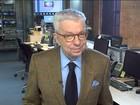 Renato Machado se despede do Jornal da Globo com coluna especial