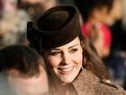Kate Middleton passa em prova e ganha certificado de mergulho