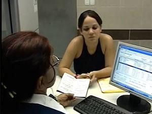 Entrevista de emprego (Foto: Reprodução)