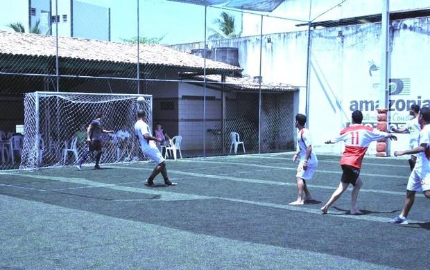 Copa Sergipe de Society começa no dia 12 de maio (Foto: Divulgação/Lucas Vieira - FSFS)