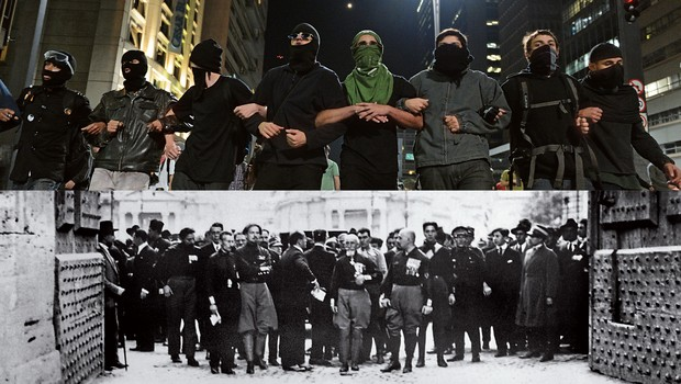 Inimigos da democracia - ÉPOCA | Ideias