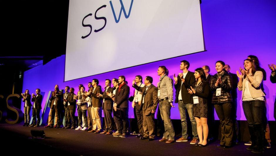 Evento reunirá startups de mais de 60 países (Foto: Flickr)