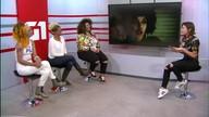 G1 Cultural entrevista artistas negras que agitam o DF