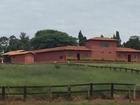 Polícia prende suspeitos de furtarem fazenda do cantor Fábio Júnior