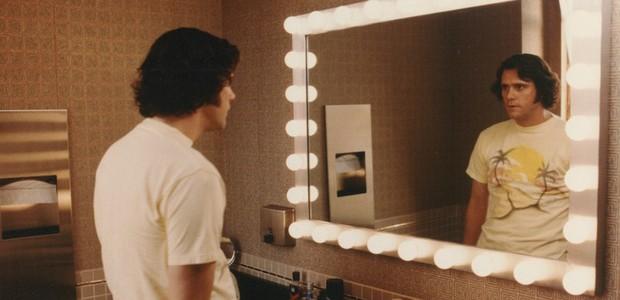 """Jim Carrey em """"A Vida de Andy"""" (Foto: reprodução )"""