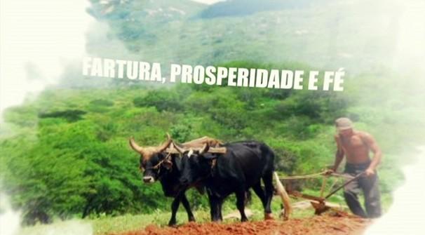 Campanha especial celebra a religiosidade cearense. (Foto: TV Verdes Mares)