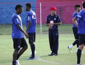 treino Bahia (Foto: Divulgação / EC Bahia)