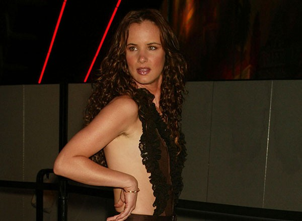 Juliette Lewis (Foto: Getty Images)