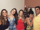 Morre Sérgio Queiroz, pai da atriz Camila Queiroz